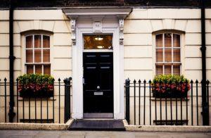 Door Installation Services SEO Marketing