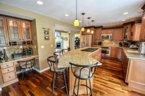 Kitchen Remodeling SEO Marketing